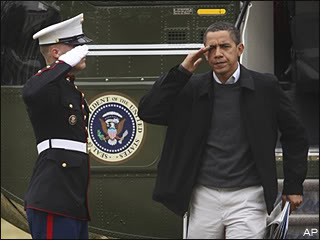 God, I hate having to salute these jerks