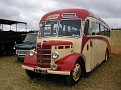 1950 Bedford OB. Plaxton body