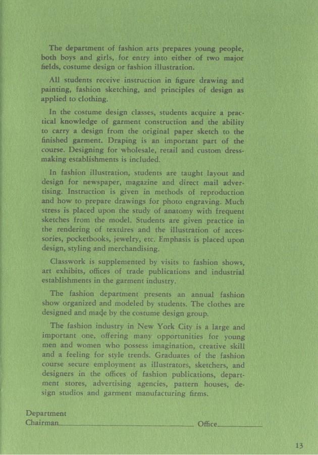 Student Handbook Page 13