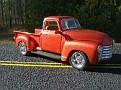 50 Chevy PU 434