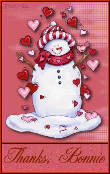 Valentine Day09 4Thanks, Bonnie
