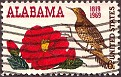 USA 1969 Alabama
