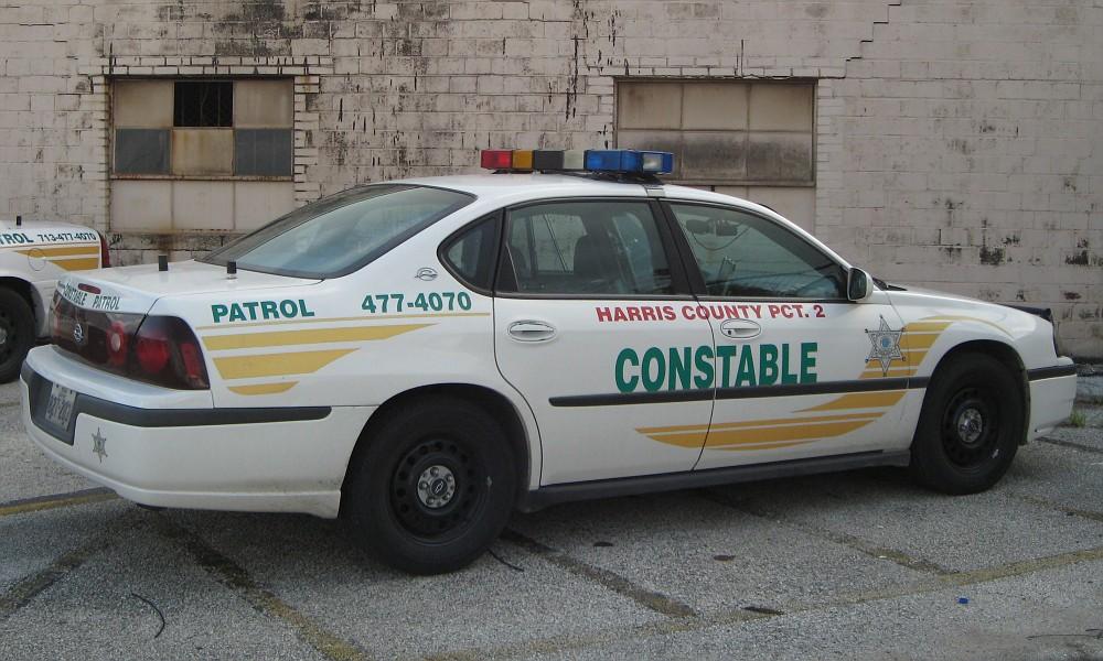 Harris County, Texas Constable's Office - Precinct 2