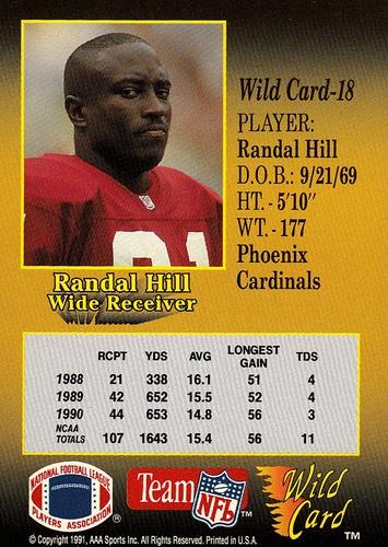1991 Wild Card #018 (2)
