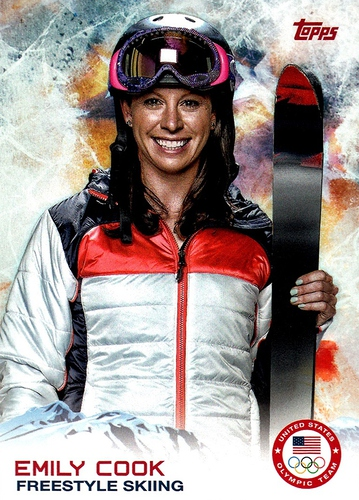 2014 US Olympic & Paralympic Team & Hopefuls #018 (1)