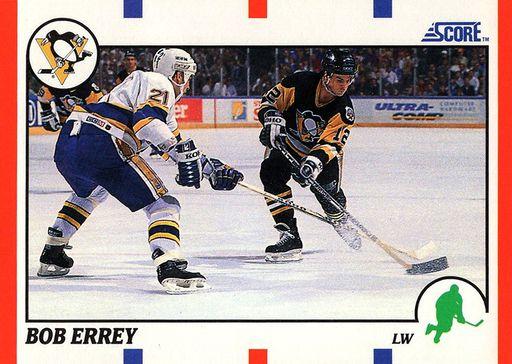 1990-91 Score #255 (1)