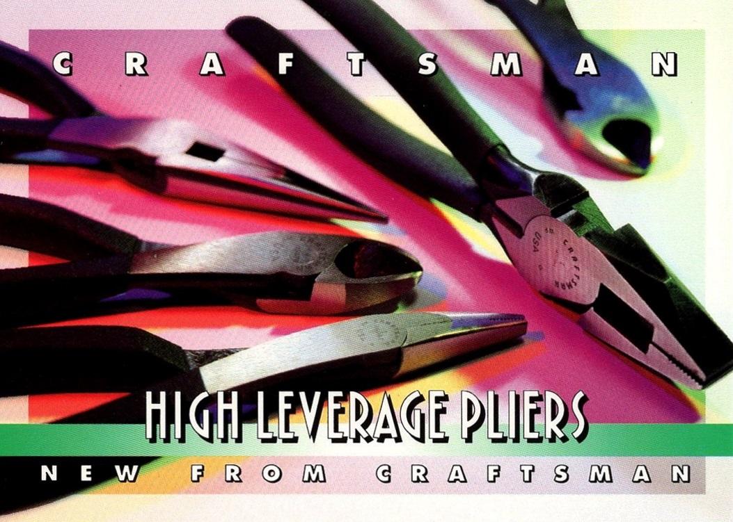 1993 Craftsman #09 (1)