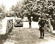MI - Michigan State Police 1937 Ford