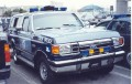 MA- Massachusetts State Police 1988 Ford Bronco