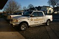 MN- Winona County Sheriff 2005 Ford pickup