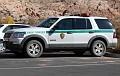 US - National Park Service Ranger