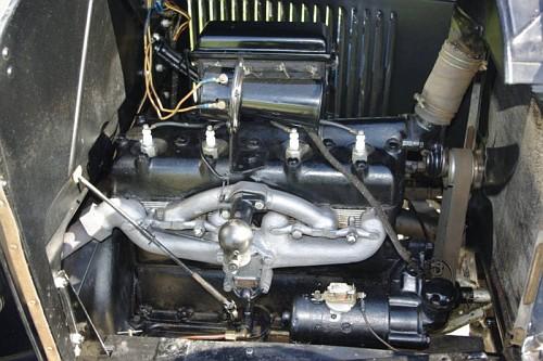 Photo 1926 ford model t four door sedan m 1908 to 1927 for 1927 ford model t 4 door sedan