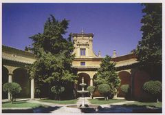 Spain - Antigua Sertoriana Huesca University