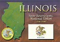 00- Map of ILLINOIS (IL)