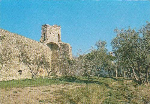 Rocca di Castruccio (PT)