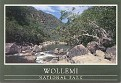 NEW SOUTH WALES - Wollemi NP