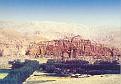 Afghanistan - 2003 BAMIYAN VALLEY