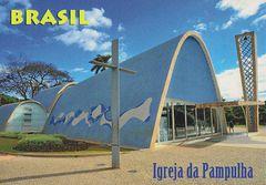 Brazil - 2016 PAMPULHA