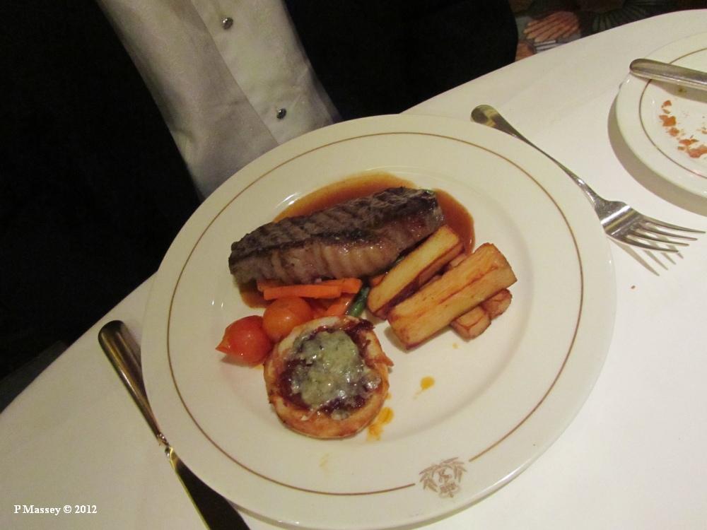 Britannia Rest Dinner 11 Jan 20120111 005