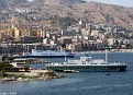 Messina from the sea