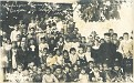 Κατωτερων κατηχητικών τμήμα αγίων Αναργύρων Ρόδου 1935-1936