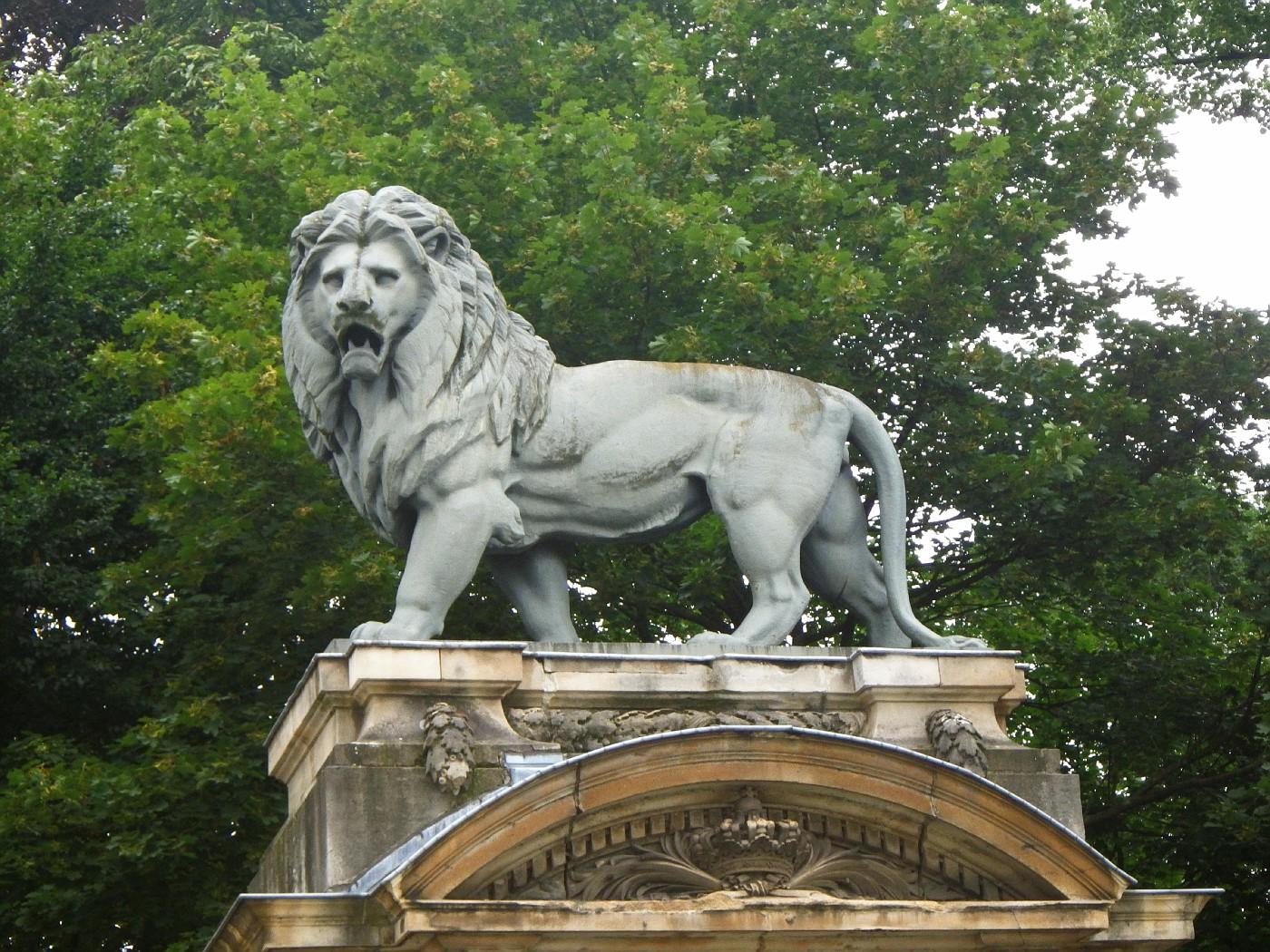 En Palais Royale