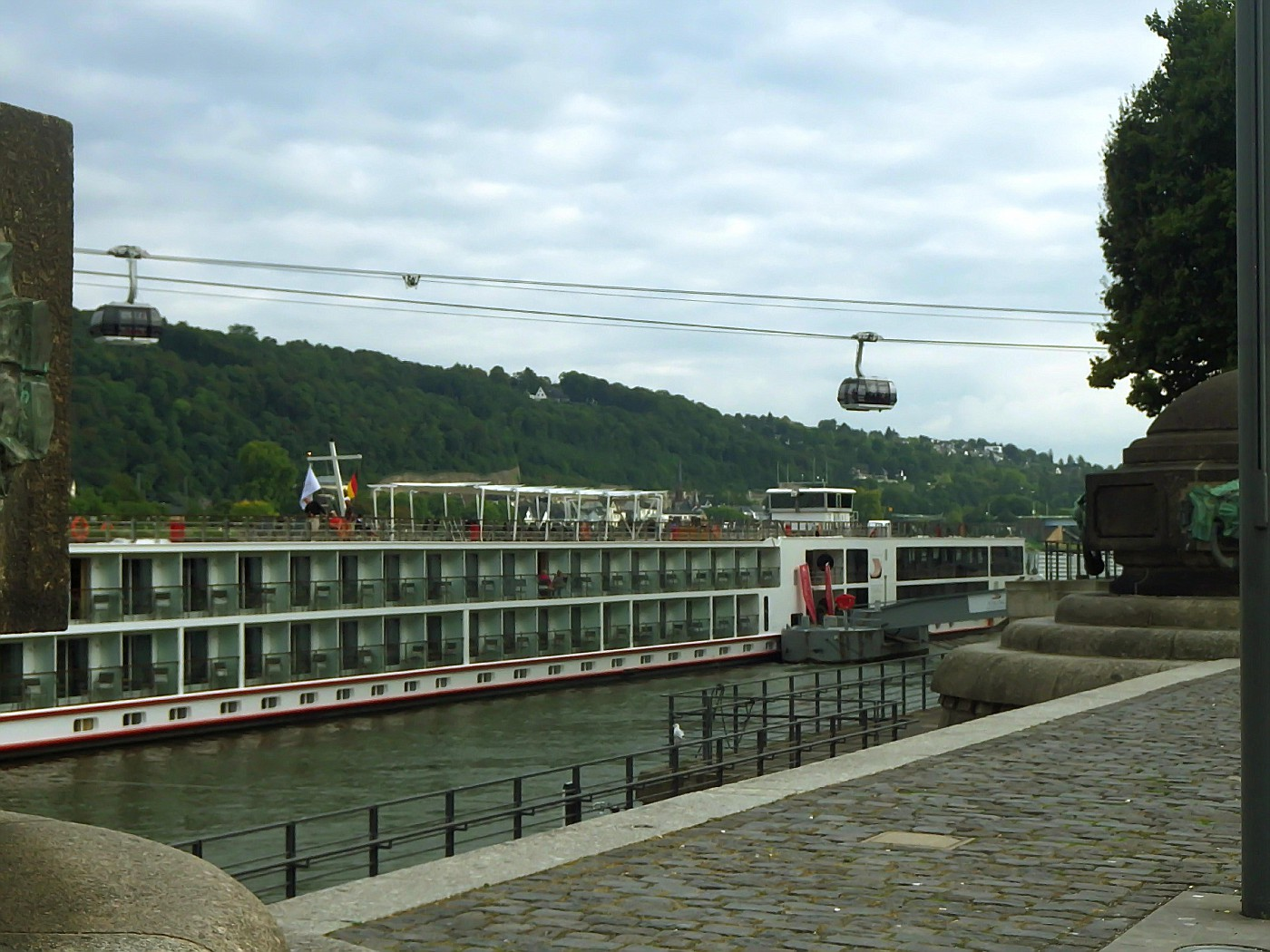 Koblenz Cable Car