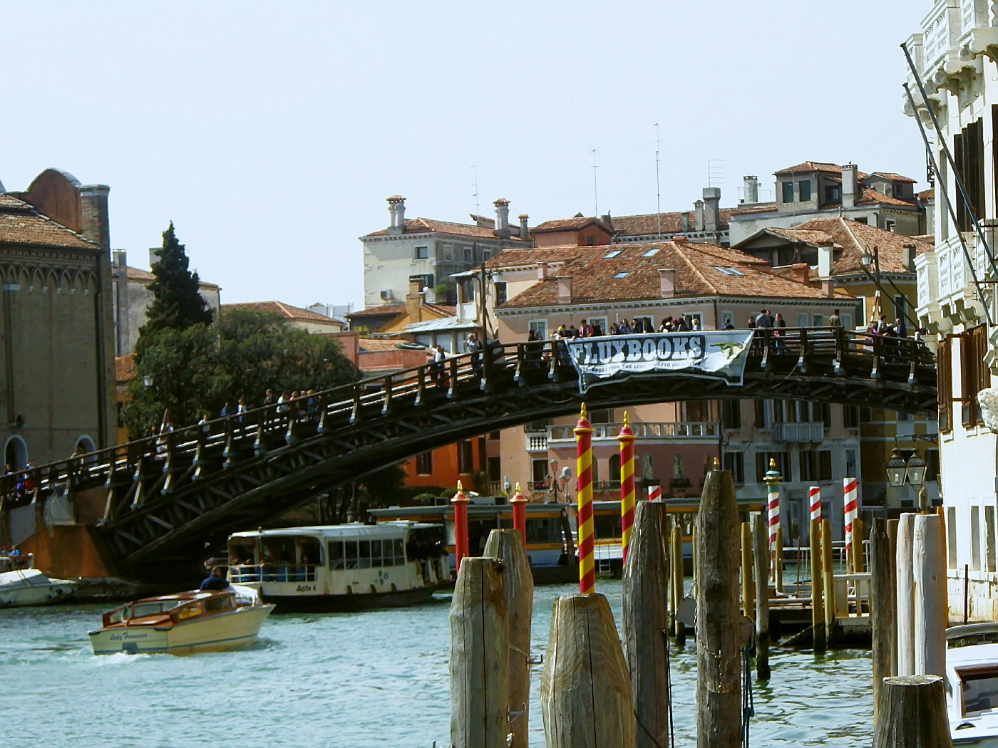 Ponte de Accademia