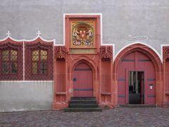 Portal Domherrenhof