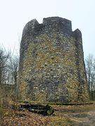 "Turm ""Bergfried"""