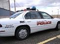 TX - Dumas ISD Police