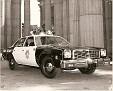 CA - San Francisco Police 1976 Chevy Malibu 01