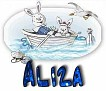 Aliza-bunsinboat