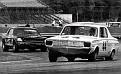 Bob Tullius-Walt Hane '67 Daytona 300 Mile Race