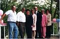 Year 1998 - Clifford, Arnold, Imogene, Marilyn Joan Burress Cook, Argil, June Burress Sharpe and Janet
