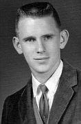 42-Joe (Danny) Phillips, son of Pearl Hutson 1964