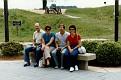 Luke, Shirley, Billy and Pat