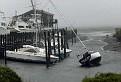 Ураган «Айрин» в Северной Каролине