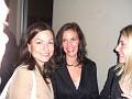 2007-01-12 : Metro Grill : Cindy & Bex & Susan
