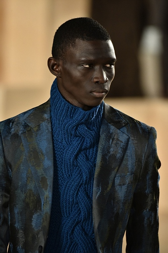 Perry Ellis FW16 Mens 684