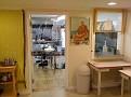 Sivananda Ashram Yoga Ranch... Kitchen