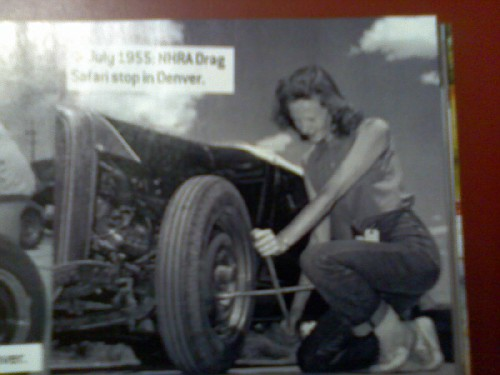 Wrench Wench Turning Lug Wrench 1.